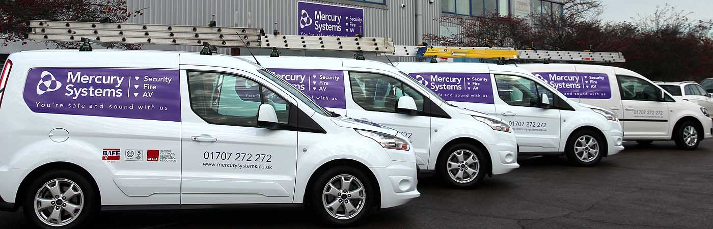 mercury systems security specialists