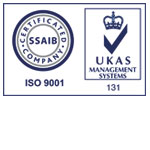 Mercury Systems | Accredited by ISO 9001